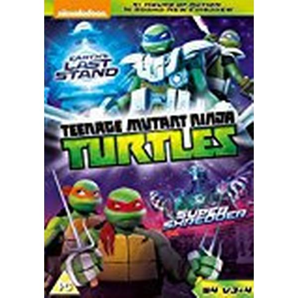 🔥 Teenage Mutant Ninja Turtles: Out of the Shadows - Wikipedia